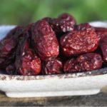 赤い色の食材は血を増やす