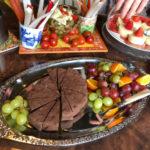 体が喜ぶ血糖値コントロールケーキ